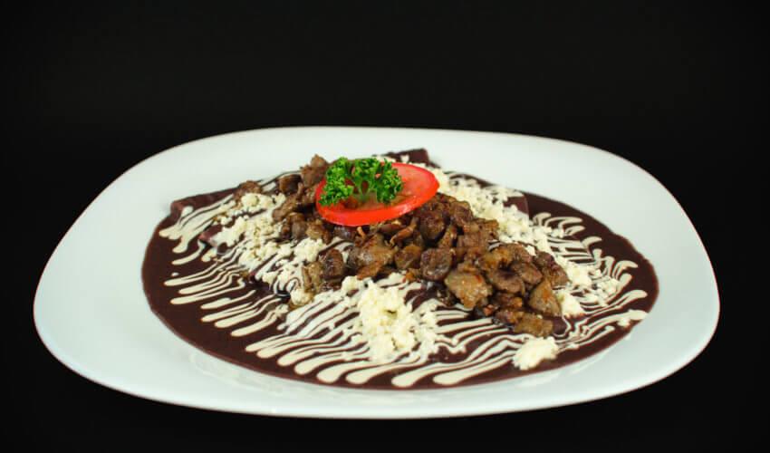 Mazáh Cocina Mexicana