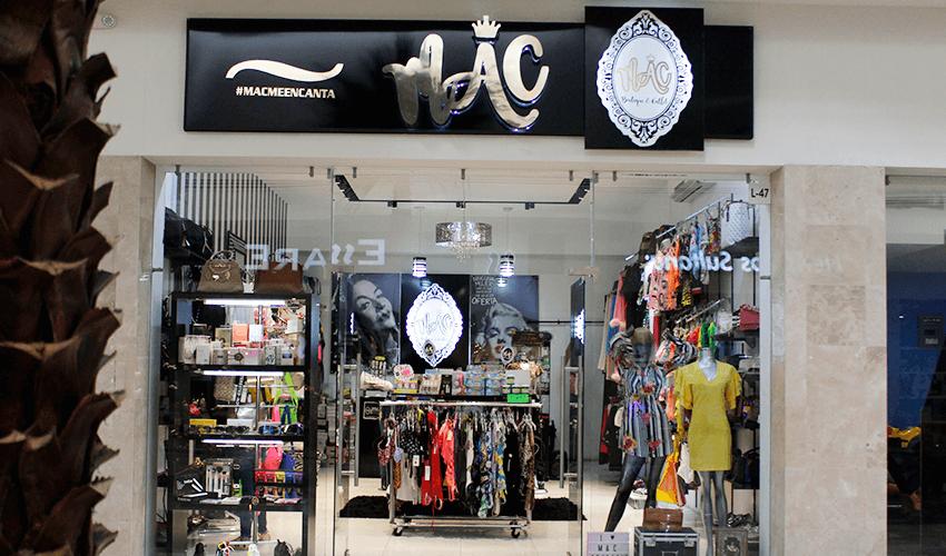 Mac Outlet & Boutique