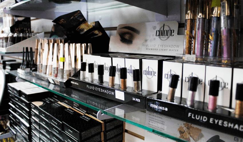 Cleo Cosmetics