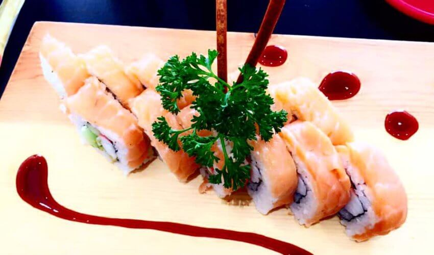 Sora Sushi Bar