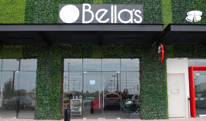 Bella's Spa