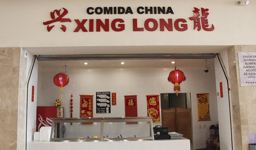 Xing Long