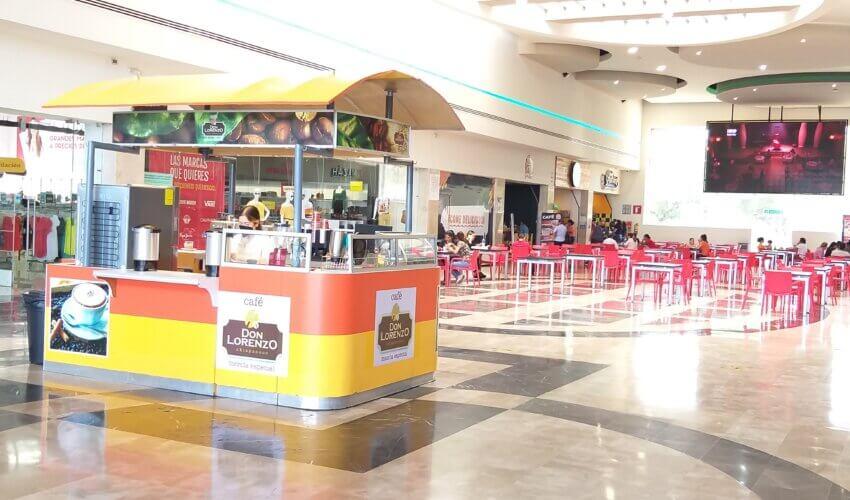Café Don Lorenzo